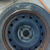 Диск колесный стальной R15 4 х114,3