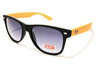Солнцезащитные очки Ray Ben Retro 2140 С29 SM