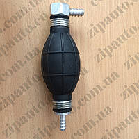 Ручная подкачка топлива (топливная груша) Metalcaucho 02009