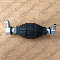Ручная подкачка топлива (топливная груша) Metalcaucho 02010