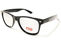Солнцезащитные очки Ray Ben Retro 2140 С33 SM 02757, модные молодёжные солнцезащитные очки