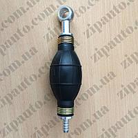 Ручная подкачка топлива (топливная груша) 3RG 80 012