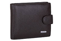 Мужской кожаный кошелек Tailian (2222 brown)