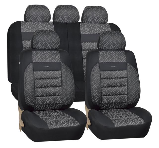 Чехлы для автомобильных сидений PILOT