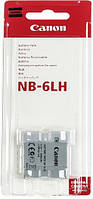 Аккумулятор для фотоаппаратов CANON - NB-6LH