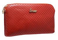 Женский клатч AY 2855 Red