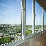 Металлопластиковые окна, фото 2