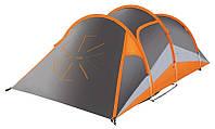 Палатка Norfin Helin 3 Alu трехместная двухслойная
