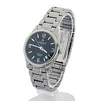 Atlantic швейцарские часы. сапфировое стекло