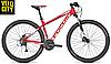 Велосипед FOCUS Whistler 29R 4.0 2016