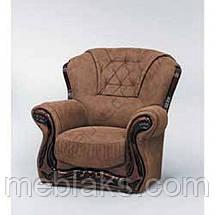 Гарнитур мягкий Версаль (диван + 2 кресла)   Udin, фото 2