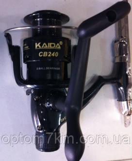 Катушка Weida Cobra CB-240