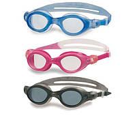 Для детей и взрослых: шапочки, очки  для плавания