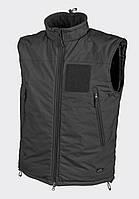 Жилет Cold Weather Clothing Helikon-Tex® Malamute - Черный, фото 1