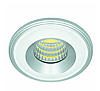 Светильник встраиваемый COB Feron LN003 3W