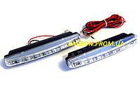 Автомобильные ходовые огни дневного света C 08 DRL ДХО