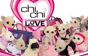 Cобачки Chi Chi Love