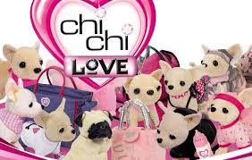 Собачки Chi Chi Love