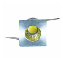 Встраиваемый светодиодный светильник Feron  G772 3W
