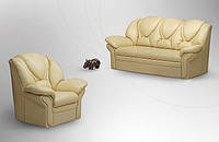 Комплект мягкий Атлант (диван + 2 кресла)