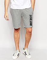 Мужские шорты Nike с большим принтом