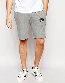 Мужские шорты Venum серый