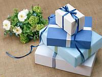 Подарки и сувениры для праздников и торжеств