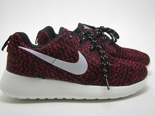 Кроссовки мужские Nike Roshe 2 Yeeze Оригинал