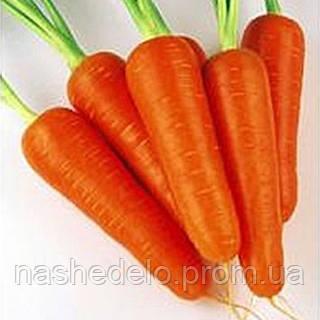 Семена моркови Абако F1 (Abaco F1) 200 000 сем. 1,6-1,8 Seminis