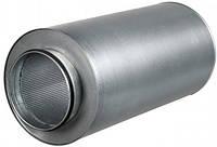 Шумоглушитель Vents СР 120/900