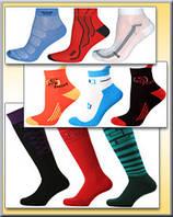 Белые, черные или разноцветные, теплые или тонкие - и все это про носки