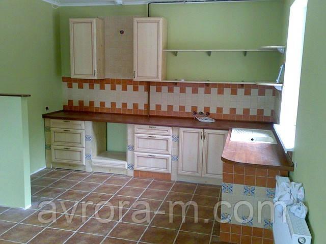 Купить кухню встроенную