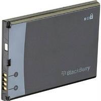 Аккумулятор для BlackBerry Bold 9700 (M-S1)