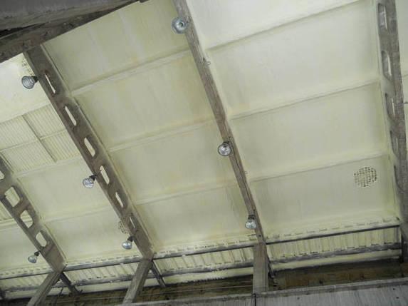 Теплоизоляция потолков, фото 2