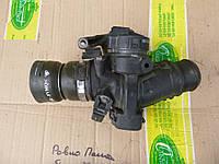 Дроссельная заслонка (1,6 HDI 16V) Citroen Berlingo 2 08-12 (Ситроен берлинго), 9660030480
