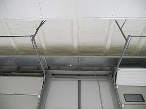 Утепление производственных помещений пенополиуретаном, фото 3