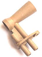 Датчик давления воздуха (трубка Вентури, без фирм. упаковки) Rocterm, Viessman, артикул Z008S, код сайта 4057