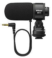 Микрофон NIKON накамерный ME-1