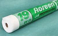 Агроволокно 19 г/м² 10,5 х 100 м (белое УК) Agreen