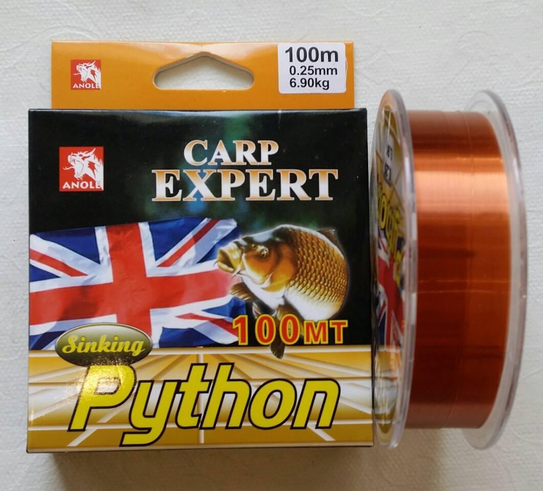 Волосінь CARP-EXPERT 100M ( 0.35 mm)