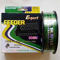 Лескa EXPERT-FEEDER 300M ( 0.50mm ).