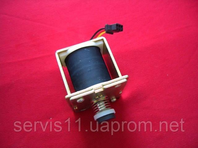 Электромагнитный клапан для газовых колонок Selena, Amina, Гретта и др.