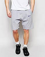 Мужские шорты Nike серые