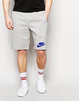 Мужские шорты спортивные Nike, фото 2
