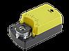 Привод c аналоговым управлением DA16MS24 для воздушной заслонки