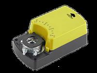 Привод c аналоговым управлением DA8MS24 для воздушной заслонки