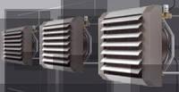 Отопительные агрегаты FLOWAIR