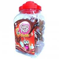 Чупа-чупсы Gum pop 18г (100шт) Cola