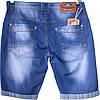 Мужские шорты джинсовые, фото 2
