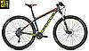 Велосипед FOCUS Whistler PRO 29 2016